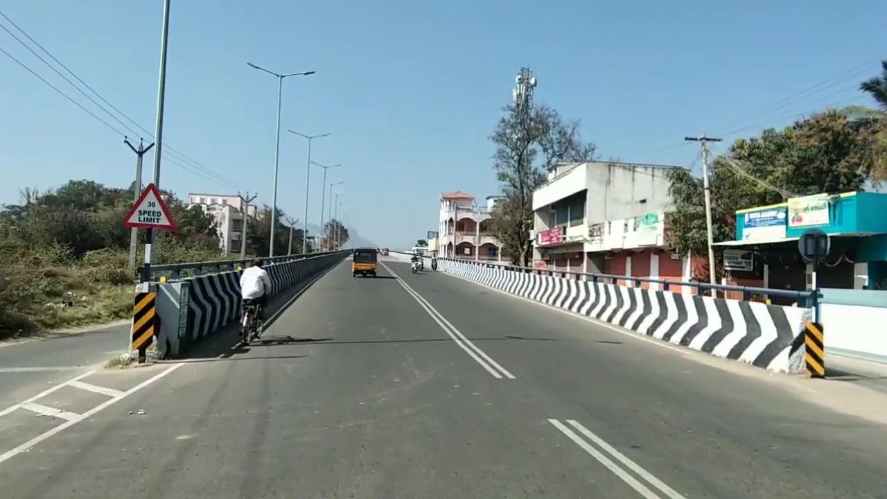 Download #Vellore #Thorapadi  #Bridge Vellore Thorapadi Ariyur bridge