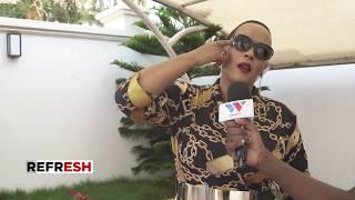 MADAM RITHA: Wanaowabana kupiga nyimbo za wasanii wana Laana