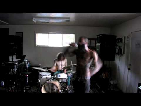 Death Grips - I've Seen Footage (Official Video)