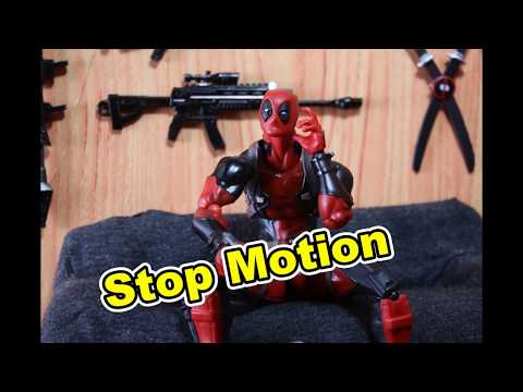 Stop Motion Tutorial By Corel Videostudio