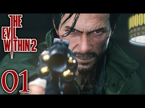 The Evil Within 2 ᴴᴰ #01 - Ins Feuer