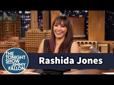 Rashida Jones Is Co-Writing Toy Story 4