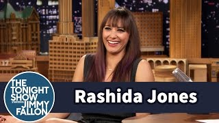 Rashida Jones Is Co-Writing Toy Story 4