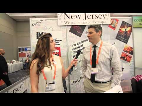 Interview- New Jersey Motion Picture & Television Commission