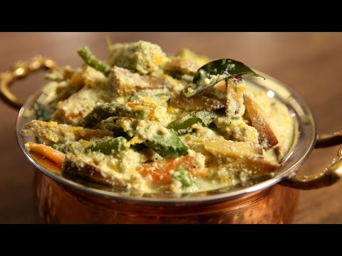 How To Make Avial   South Indian Cuisine   Masala Trails