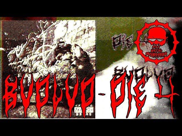 BvdLvd • DIE 4 (Prod. T.Y.)