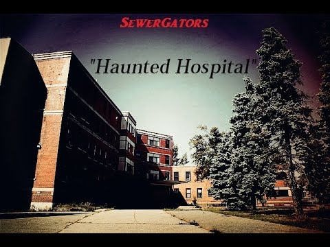 Abandoned Haunted Ontario Hospital