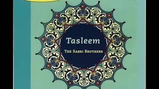 Sabri Brothes - Tasleem - Teri Soorat Nigaho Mein 2