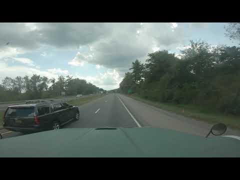 1977 Ford L9000 Detroit 6v92  Highway Drive