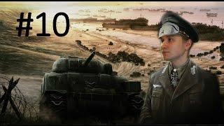 HoI4 - Panzer Germany - Veteran & Expert AI - Part 10
