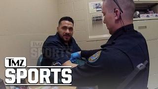 Nfl 39 S David Parry Threatens Revenge On Cops In Crazy Arrest Audio Tmz Sports