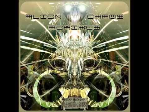 Mimic Vat - 6 Days (Alien Chaos Remix)