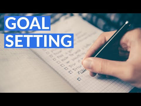 Goal Setting:  How To Set Short-Term Goals That Will Transform Your Life