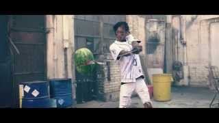 Wiz Khalifa & Taylor Gang Fruit Ninja 3000 fps
