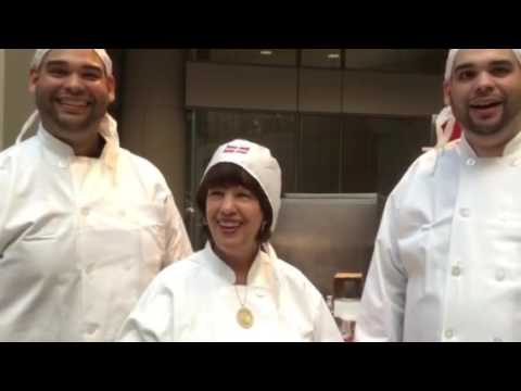 AWEE ABAYARI INTERVIEWS CHEFS FROM DOMINICAN REPUBLIC