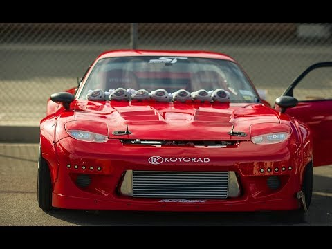 THE POWER OF MAZDA'S ROTARY ENGINE -||- Sound Compilation