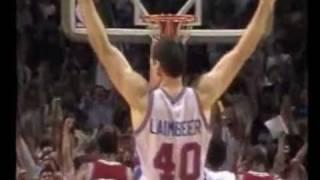 NBA - Tote king (Videoclip) El lado oscuro de gandhi