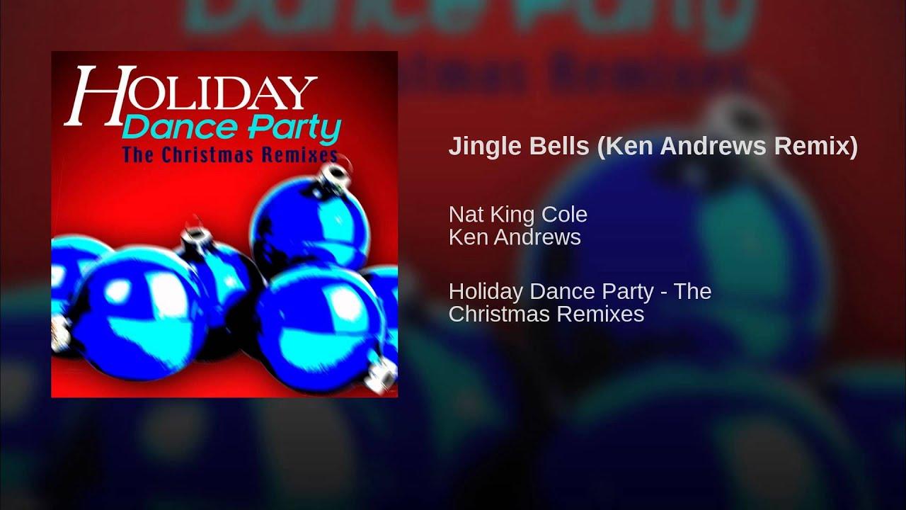 jingle bells ken andrews remix