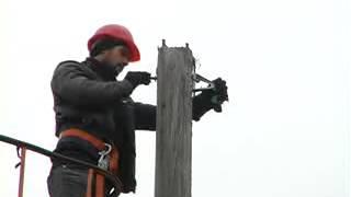 видео Установка бойлера Винница - Оперативно