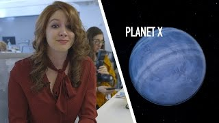 Planet X: The new planet in our solar system?