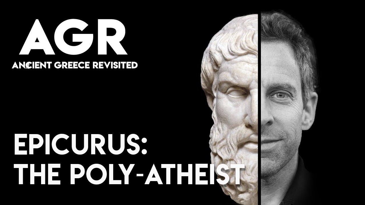 Epicurus: The Polyatheist - YouTube
