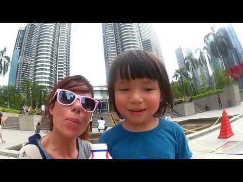 MALAYSIA / 1 Day in Kuala Lumpur / TRAVEL Vlog
