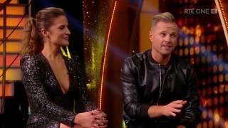 """(02.02.18) Nicky Byrne & Amanda Byram """"Can't Stop Dancing"""" Interview"""