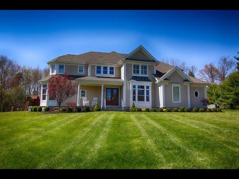 5 Kindred Ct Basking Ridge NJ Home for Sale