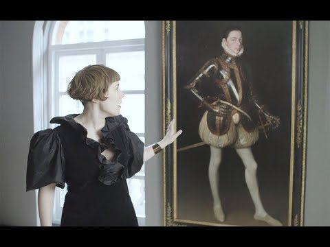 The Art of Power Dressing in the 16th Century | Christie's from YouTube · Duration:  4 minutes 18 seconds