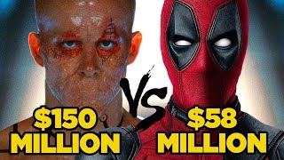 10 Movies That Were Improved By Having No Money