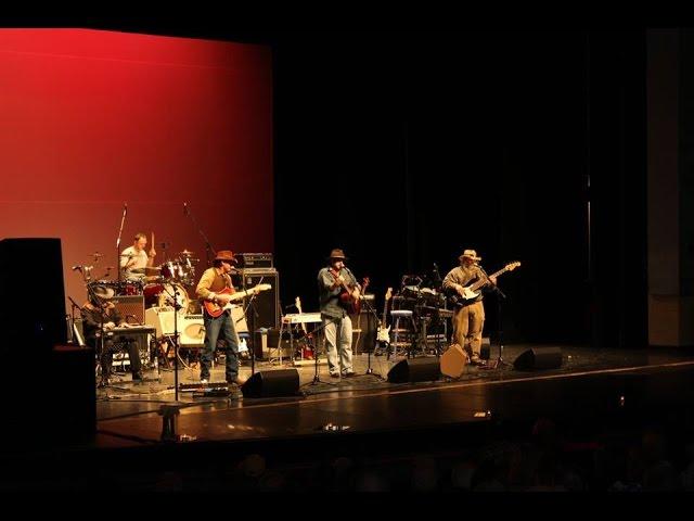 17th Annual Caldwell Musicians Showcase