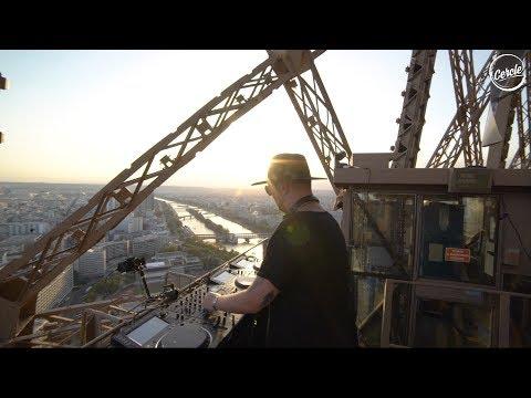Kölsch @ Tour Eiffel in Paris, France for Cercle