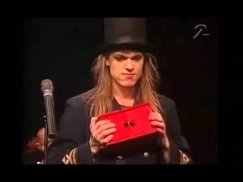 Funny Video Magic - funny magician video - funny magician fails