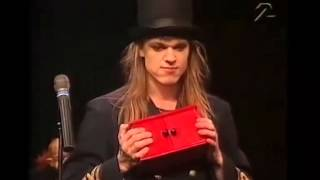 Funny Video Magic - funny magician video - funny magician fails