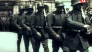 Гражданская война.Самарский Комуч