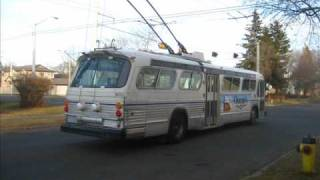 GMC and Trolley Memorial