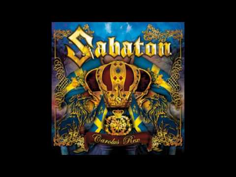 [8 bit] Sabaton - The Lion From The North