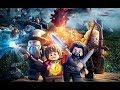 El origen de escudo de Roble y Azog|Lego el Hobbit|Ep 3