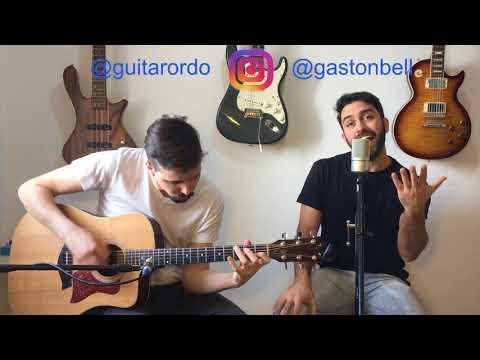 Gustavo Cerati - Lago en el cielo (Cover Acústico)