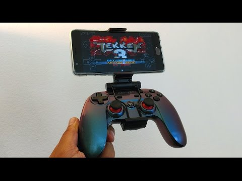 Gamesir G3v Gamepad Android/IOS/Windows Review + Free Emulator For Games