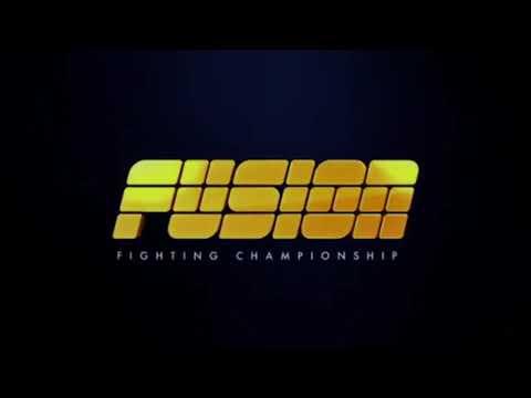 Fusion Fighting Championship 29 Callum Stuart