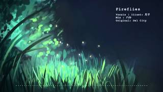 What if fireflies are actually stars enjoy! ------- vocals and illust: えり(dreamingeri) mix: haru ( @haru_hzp) mp3 via bo...