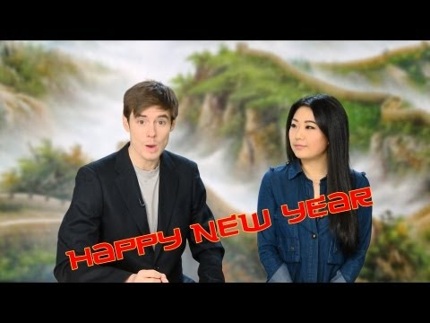 5 Wishes for Chinese New Year | Learn Chinese Now