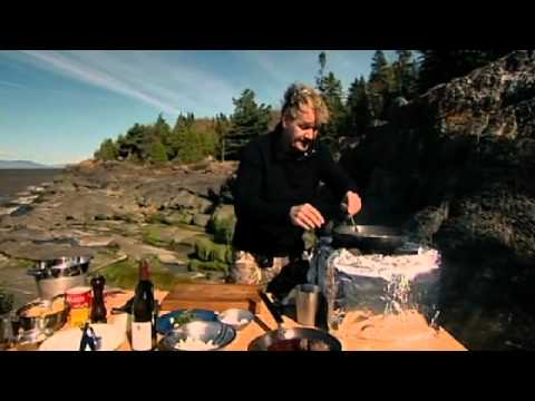 Snow Goose Breast With Red Wine Sauce - Gordon Ramsay
