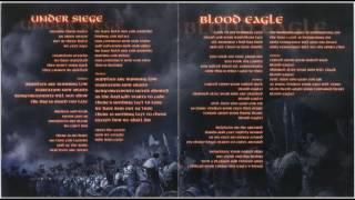 Amon Amarth - UNDER SIEGE