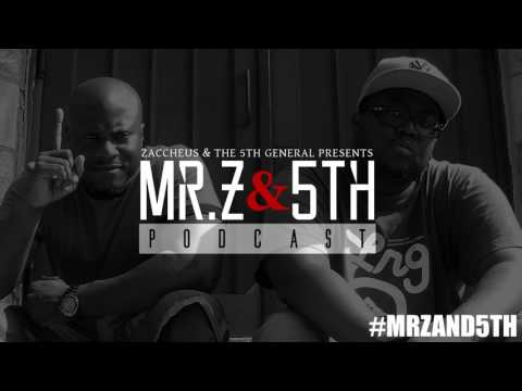 MR. Z & 5TH - Season 1 - Episode 7 Supermarket Of Death