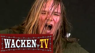 Legion of the Damned -- Legion of the Damned -- Live at Wacken Open Air 2006