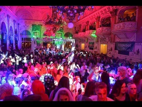Party Salzburg