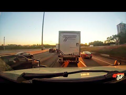 My Trucking Life - TORONTO - #1517