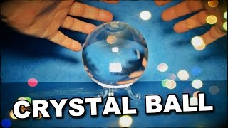 How To Use A Crystal Ball To Predict Your Future